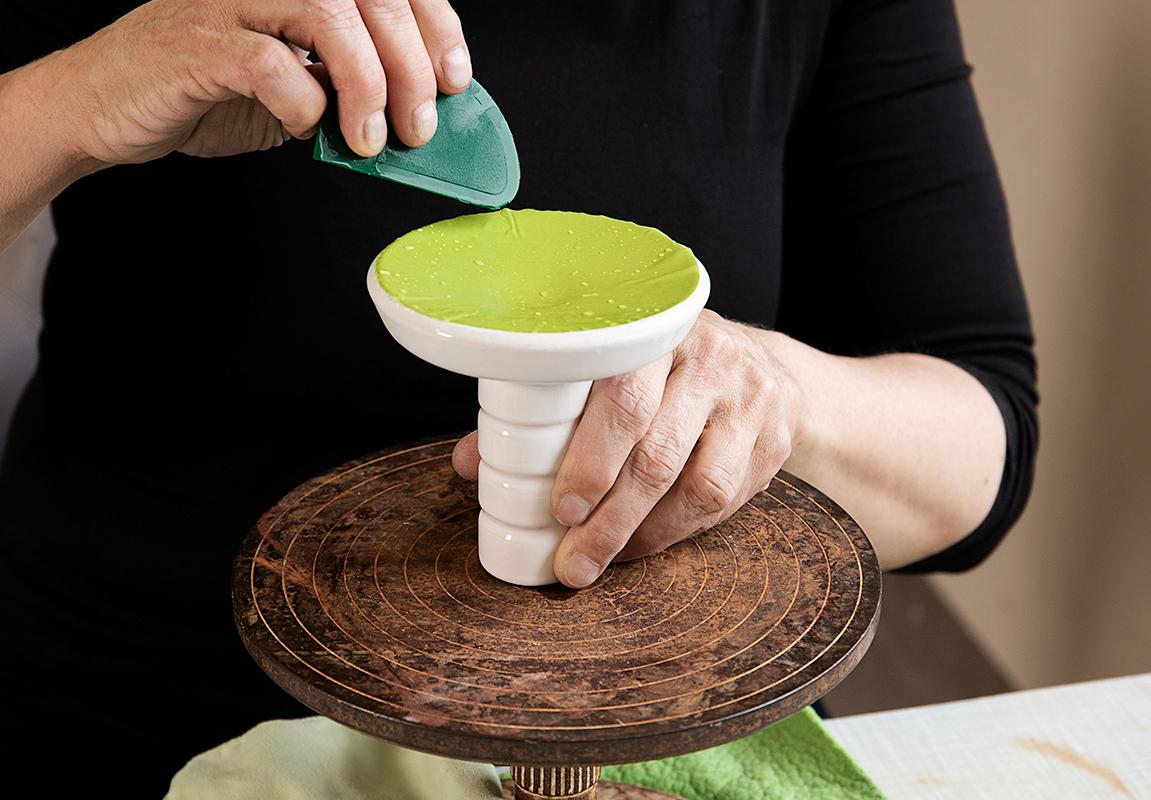 Laura Straßer Ceramics Dekoration