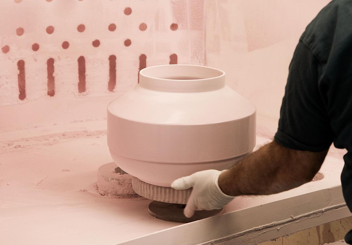Laura Straßer Ceramics Veredelung Glasieren