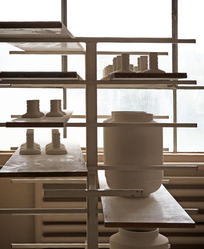 Laura Straßer Ceramics Tradition