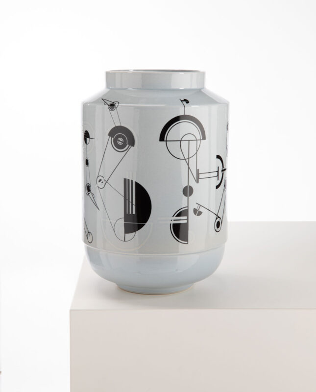 Laura Straßer Ceramics Vase Susa