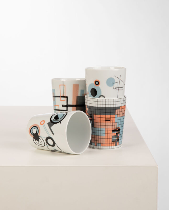 Laura Straßer Ceramics Becher