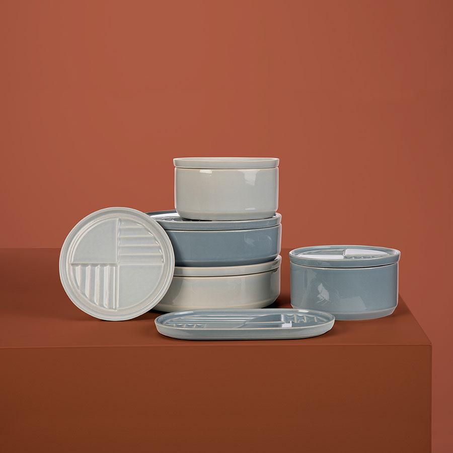 Laura Straßer Ceramics Meridian Box