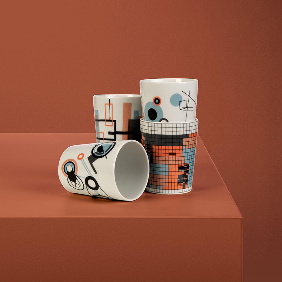 Laura Straßer Ceramics Becherserie